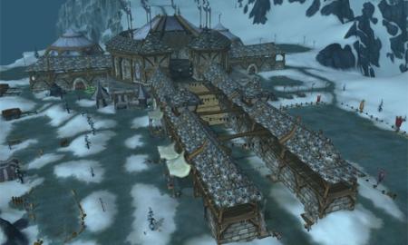 Crusaders' Coliseum